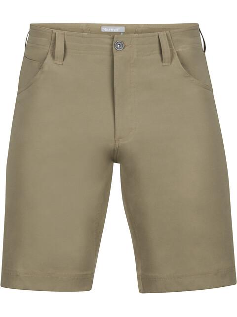 Marmot Syncline Shorts Men Desert Khaki